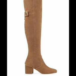 FINAL PRICE❤️Nine West Suede Boots❤️
